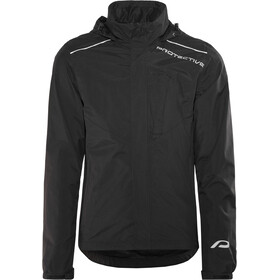 Protective P-Rain II Jacket Herren black